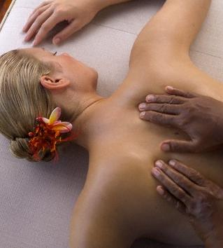 integratieve massage