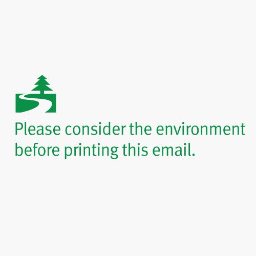 Denk even aan het milieu voordat je dit uitprint.... - Weblog
