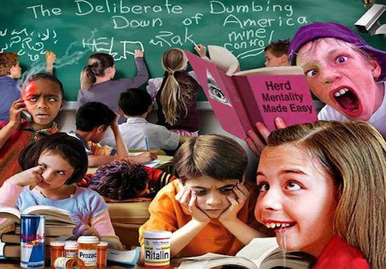 Ritalin alleen voor ongeneeslijk zieken en schoolkinderen