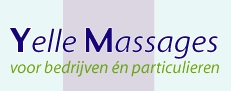 sportmassage, stoelmassage en ontspanningsmassage yelle massages oostzaan noord holland